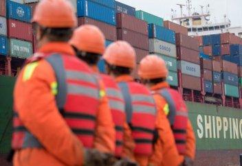 Разное: Китай откроет свои рынки, чтобы выиграть в торговой войне с США