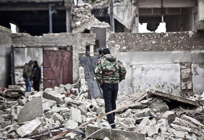 Сбежавший от ИГИЛ. Россиянин рассказал о своей жизни у джихадистов