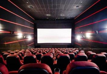 В Алматы открыли первый кинозал для людей с особыми потребностями