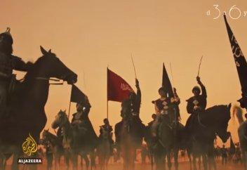 Крестовые походы | Часть 6 - ОБЪЕДИНЕНИЕ. Салах ад-Дин и отвоевание Иерусалима - Арабский взгляд