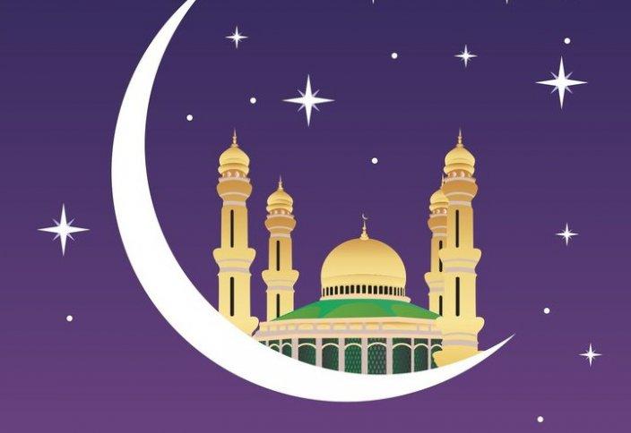 Дневник Рамадана для детей