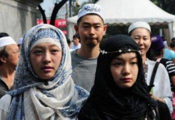 В Китае будет следить за мусульманами по GPS