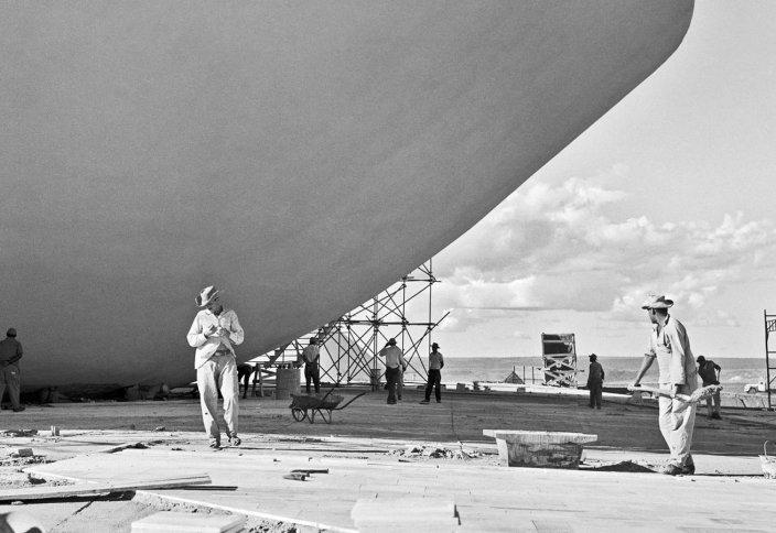 Бразильский модернизм. 7 фактов о главном городе-утопии (фото+видео)