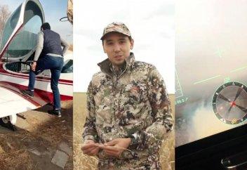 """""""Искусственный дождь"""" при помощи дронов. Казахстанец предложил способ борьбы с засухой"""
