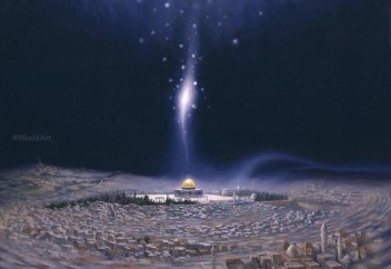 Приближается ночь Исра и Мирадж. В чем ее значимость?
