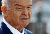 Өзбекстан президенті Ислам Кәрімов аурухана төсегіне таңылды