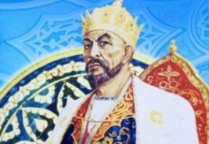 Әмір Темір шешесі еврей болғандықтан мұсылмандарды қырды
