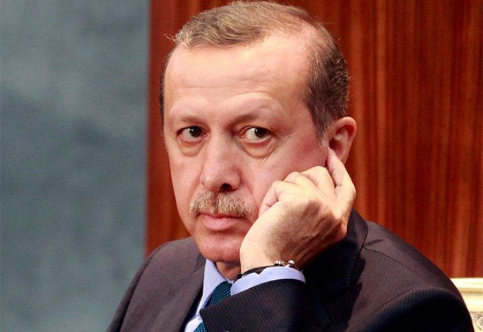 Эрдоган: Мусульмане опередили Колумба на 300 лет
