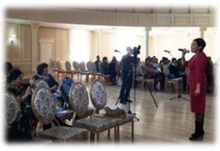 В Астане презентовано пособие для учителей религиоведения