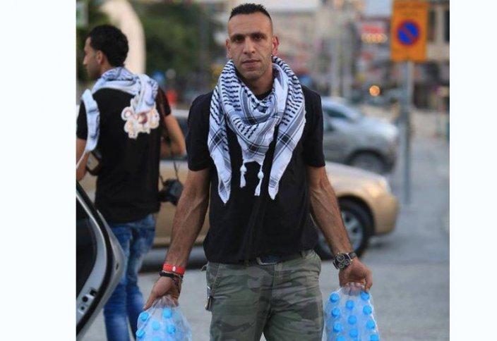 Христиане Газы помогают мусульманам в Рамадан