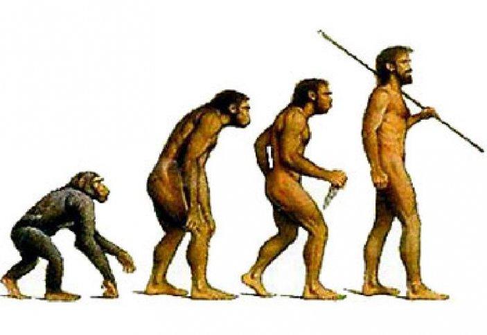 Ложность дарвинизма