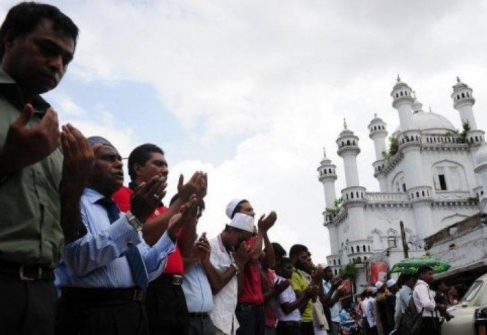 Шри-Ланкіде мұсылмандар қайта жерленетін болды