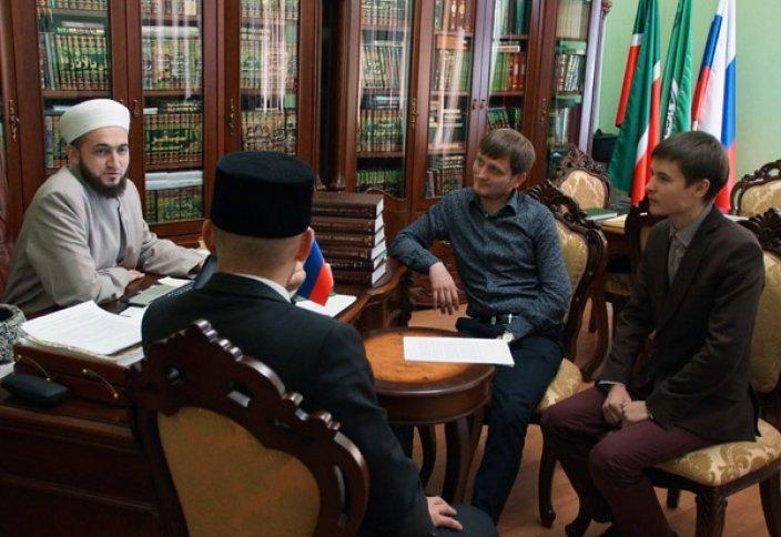 Хадж на велосипедах совершат 5 мусульман из Татарстана