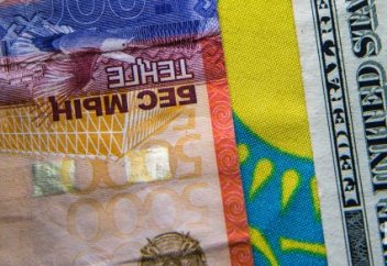 """""""Иранский фактор"""" поможет Казахстану, несмотря на санкции США - эксперт"""