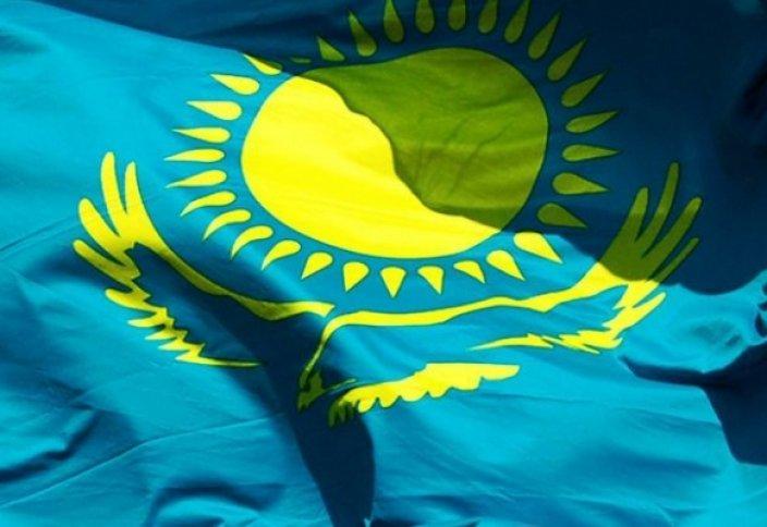 Новый бренд Казахстана - Страна великой степи