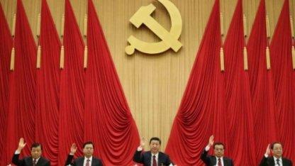 2020 жылы Қытай билігі құлайды...
