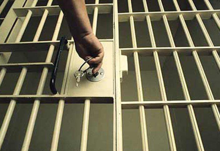 Тюремное заключение для 14-летней палестинки