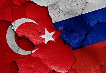 Sözcü: Түркия  Ресейге толықтай кіріптар болып қалған