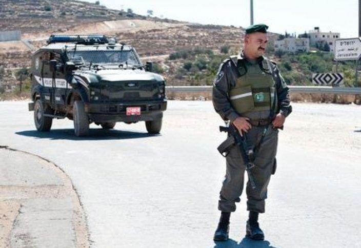 Палестиналық бозбала жөйттердің қолынан қаза тапты