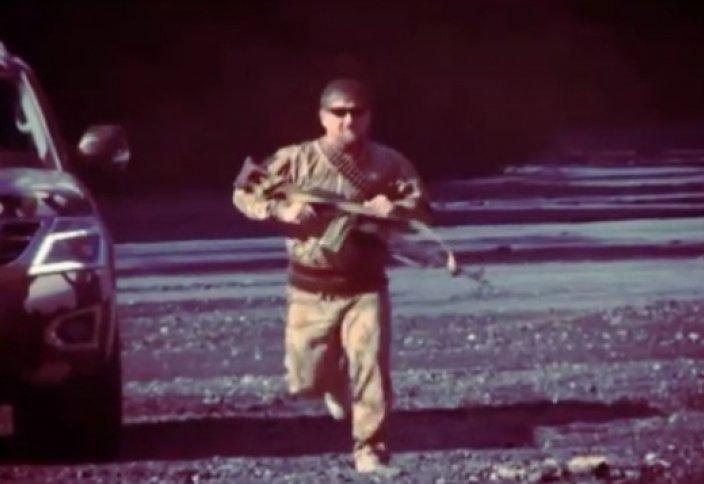 От президента к актеру: Рамзан Кадыров снялся в фильме