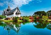 Можно ли поехать для отдыха  в Таиланд?
