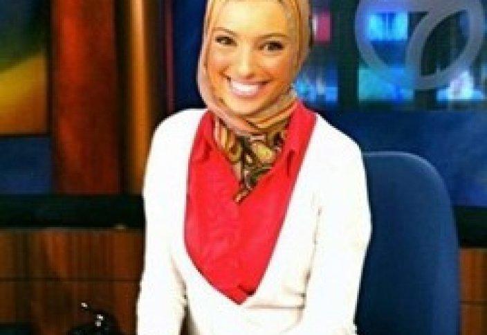 США: Первый диктор новостей в хиджабе