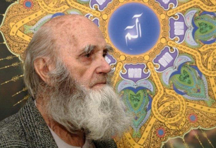 Фаизхановскую премию заслуженно вручат каллиграфу Владимиру Попову