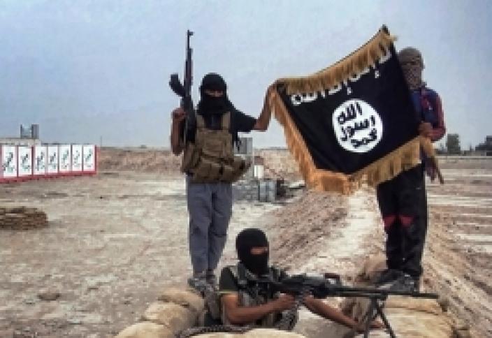 2014 жылы Иракта террордан қаза тапқан адамдар саны 15 мыңнан аса