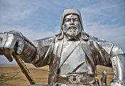 The Sun (Великобритания): вы не поверите, узнав о новой версии гибели Чингисхана