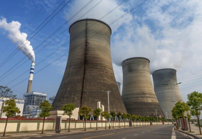 БАӘ-де алғашқы ядролық реактор 2017 жылы іске қосылады