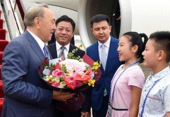 Россия теряет влияние в Центральной Азии в условиях растущего экономического влияния Китая