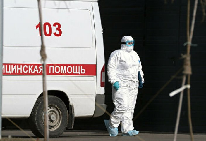 Минздрав РФ назвал убийственную для коронавируса температуру