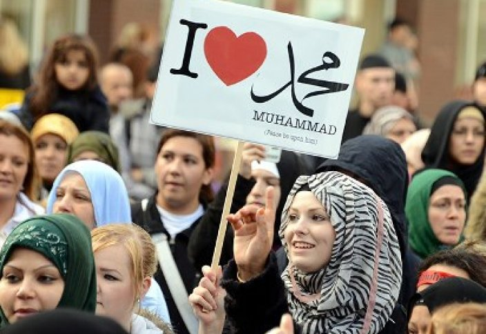 Миллионный марш в защиту Пророка пройдет в Чечне