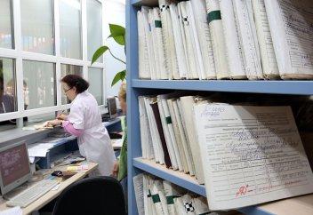 Амбулаторные карты отменят для казахстанских пациентов с 1 июля
