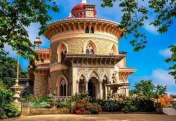Мусульманская архитектура повлияла на весь мир. Как исламская архитектура может вдохновить современную архитектуру?