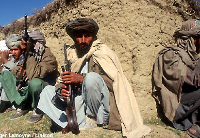 Тәліптер Ауғанстанда өздерінің мемлекеттік органын құратынын мәлімдеді