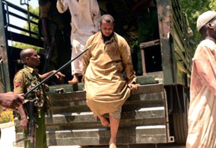 Кения үкіметінің көздегені қылмыскер ме, жоқ әлде Ислам діні ме?