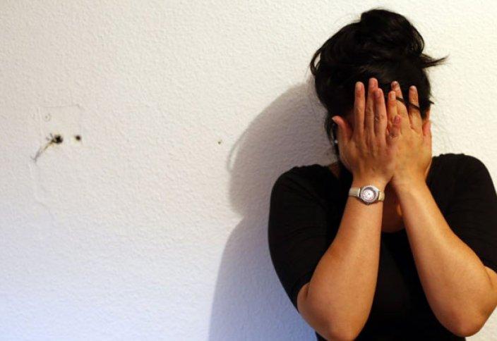 Домашнее насилие «посетило» Ливан