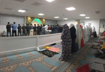 Сообщество индонезийских мусульман построит мечеть в Нидерландах