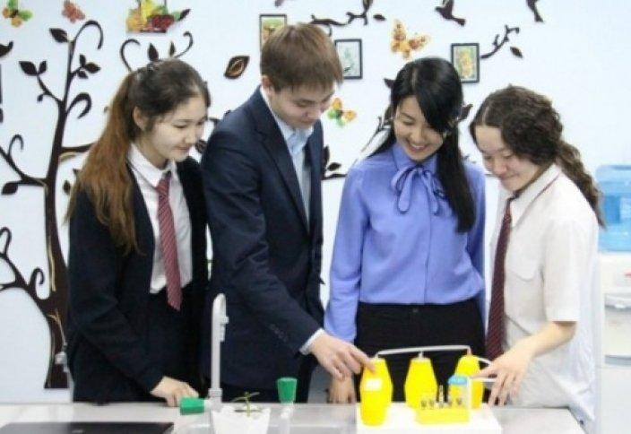 Павлодарлық оқушылар диабетке қарсы сусын ойлап тапты
