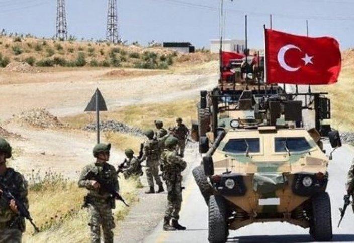 Түркия Сирияда не үшін әскери шабуыл бастады?