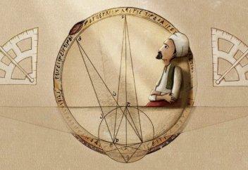Камал ад-дин аль-Фариси – ученый, изложивший волновую теорию света