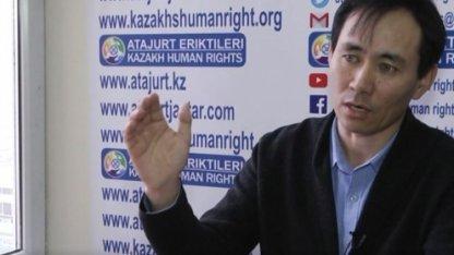 Лагерьге айналған мектеп және Шыңжаң қазақтарының үрейі