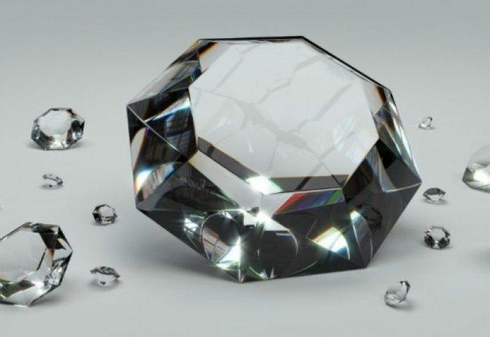 Как делают бриллианты (видео)