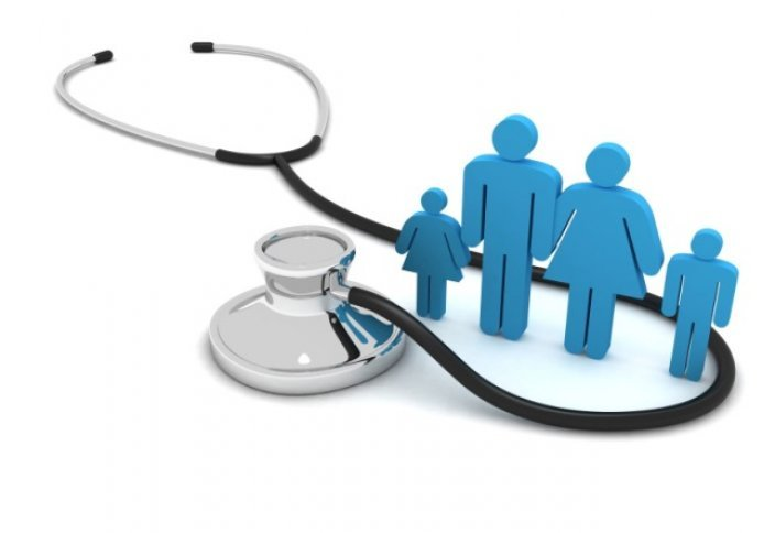 Новый рывок в Казахстане - семейная медицина