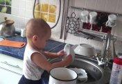 Ученые рассказали, как мытье посуды влияет на здоровье