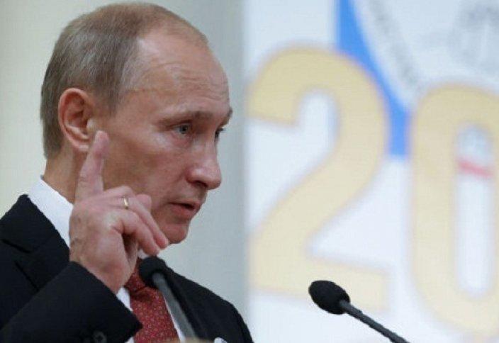 Владимир Путиннің исламды қабылдағаны рас па?