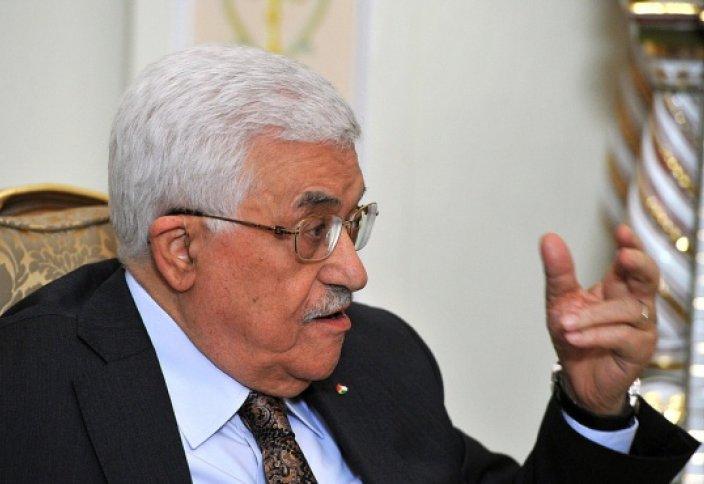 Правительство Палестины распущено в срочном порядке
