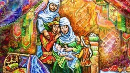 Мы забыли откуда появились наши обычаи и цивилизованность... | Ислам Sound