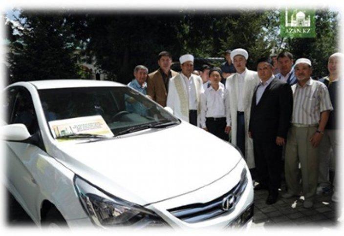 Казахстан: VI Республиканский конкурс знатоков Корана – итоги подведены, призы вручены